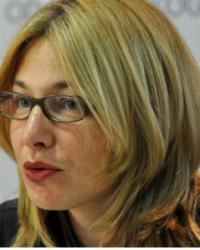 Jasna Milošević Đorđević