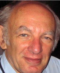 Bernardo (Dov) Winer