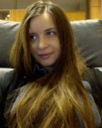 Biljana Gjoneska