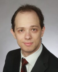 Alexander Libman
