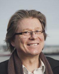 Eirikur Bergmann