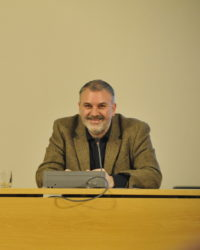 Yannis Stavrakakis
